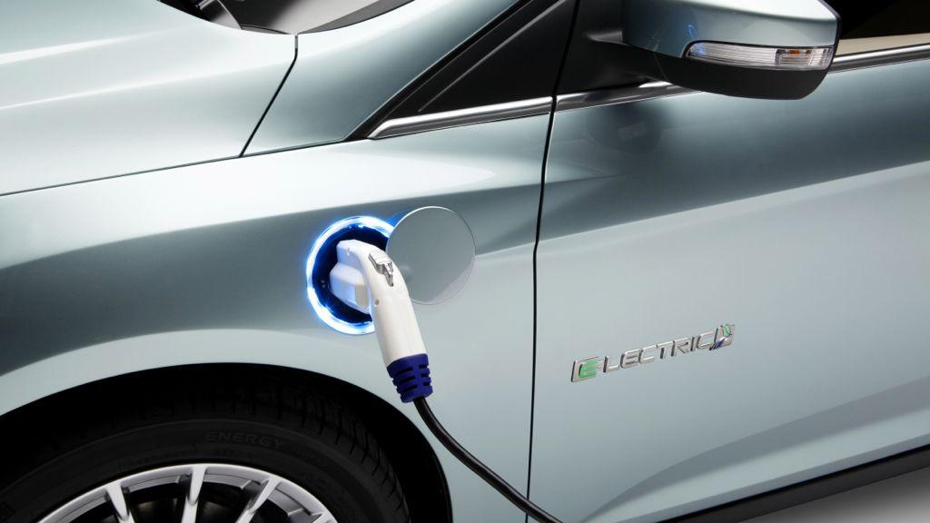 Elektroauto aus Deutschland: Produktionsstart für den Ford Focus Electric