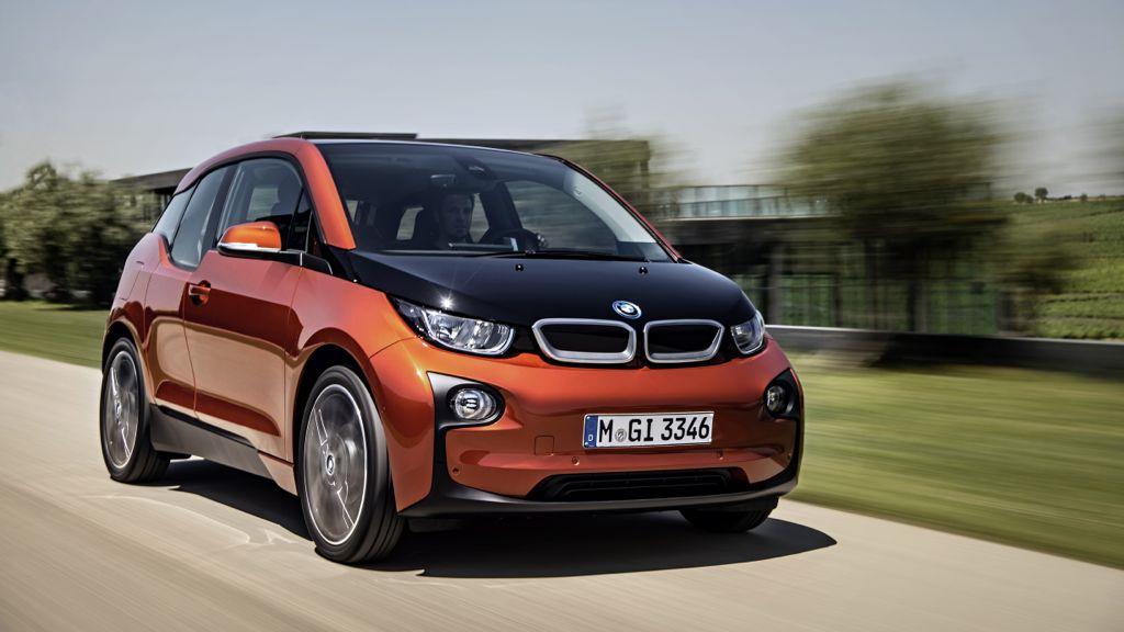 Alles rund um die BMW i3 Markteinführung