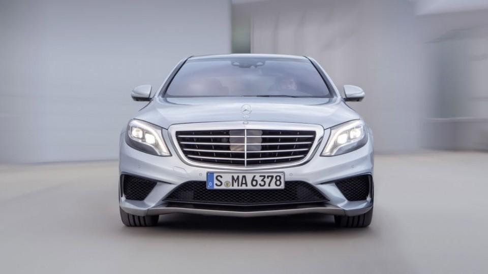 mercedes benz s 63 amg mj2014 img 5 960x540 - Mercedes-Benz S 63 AMG: Preisliste der High-Performance-Limousine beginnt bei 178.420 Euro