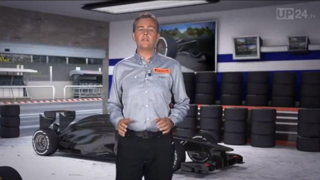 Endlich: Neue Pirelli Reifen für den Formel 1 Grand Prix von Ungarn
