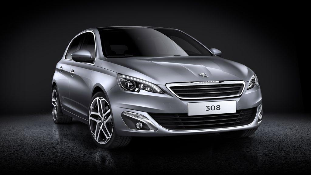 Preise: Neuer Peugeot 308 schon vor der Weltpremiere auf der IAA zu kaufen