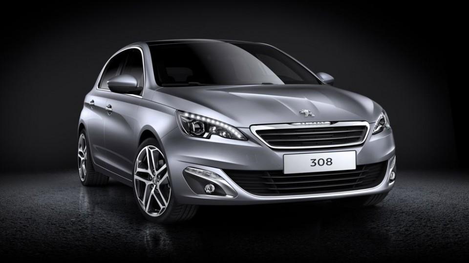 IAA 2013: Neuer Peugeot 308 ab sofort bestellbar - das sind die Motoren der neuen Generation