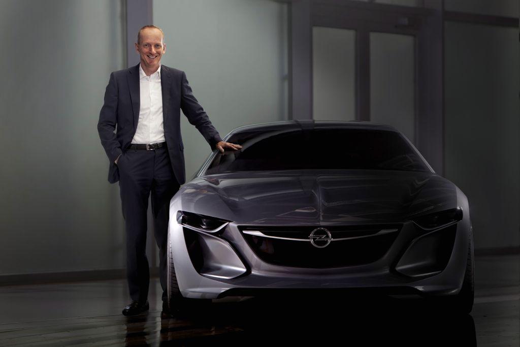Video: Opel Monza Concept