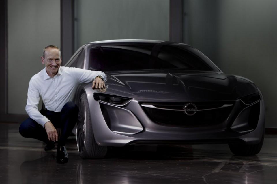 opel monza concept mj2013 img 2 960x640 - IAA 2013: Erste Bilder des Opel Monza Concept veröffentlicht