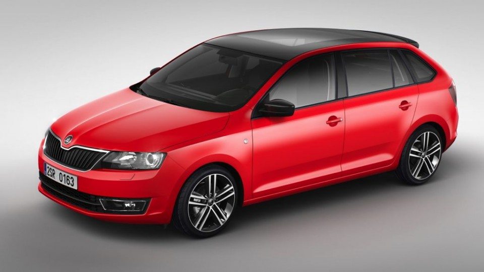 skoda rapid spacetrack mj2013 img 1 960x540 - IAA 2013: Das wird der neue Skoda Rapid Spaceback