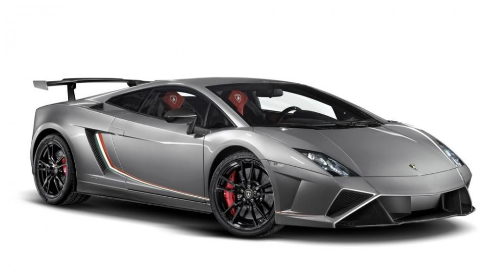 Lamborghini Gallardo LP 570 4 Squadra Corse1 960x540 - IAA 2013: Neues Topmodell - Lamborghini Gallardo LP 570-4 Squadra Corse (2014)