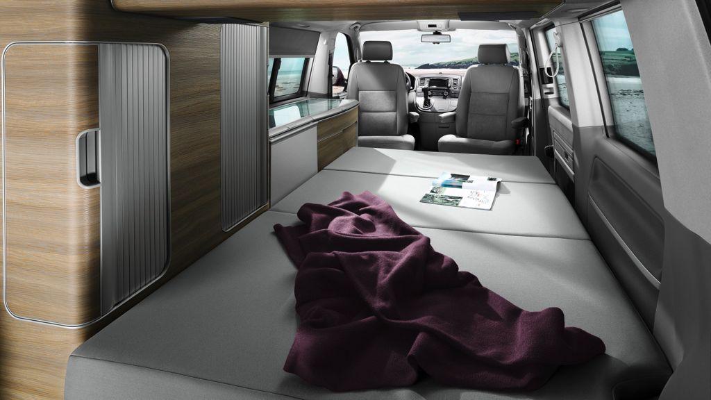 VW California T5 (2014)