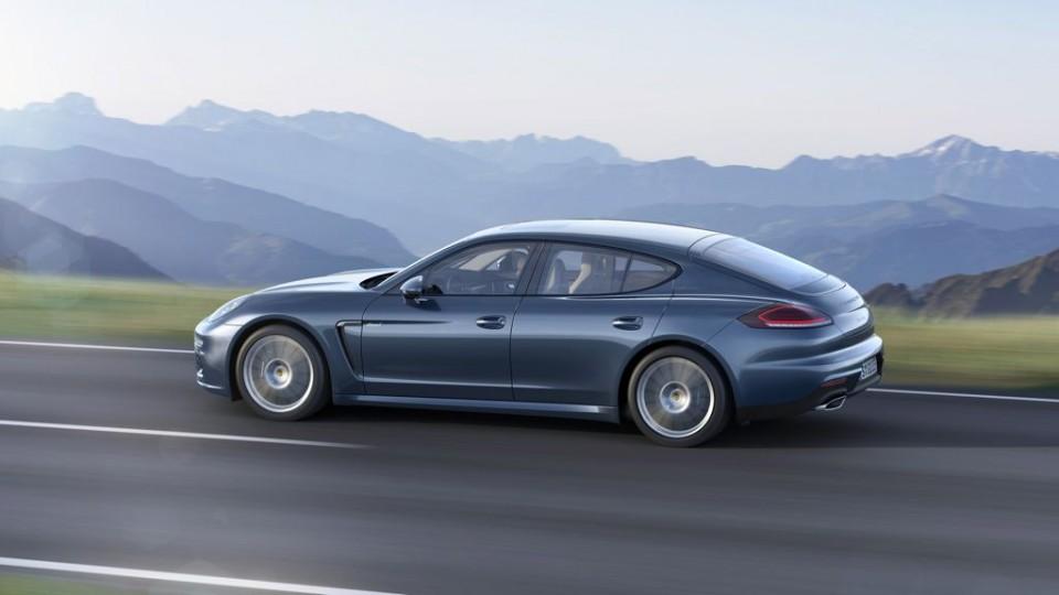 porsche panamera diesel mj2014 img 3 960x540 - IAA 2013: Neuer Motor im Porsche Panamera Diesel