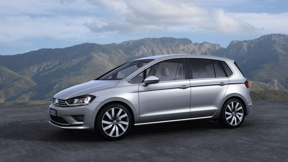 vw golf sportsvan mj2014 img 03 960x540 - Volkswagen stellt Golf als neuen Sportsvan vor