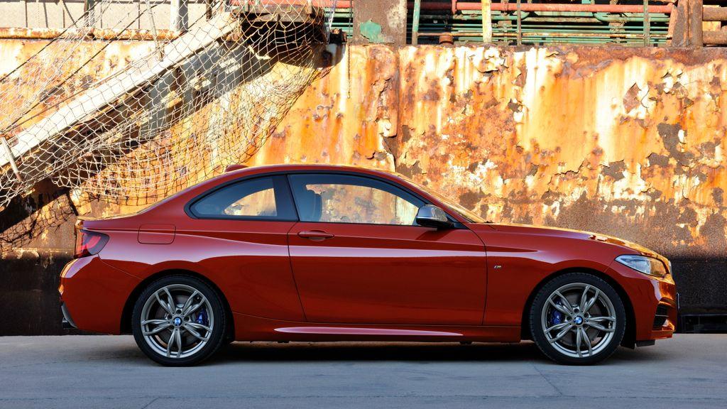 BMW 235i Coupé