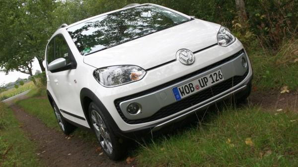 vw cross up mj2014 img 1 600x337 - Der Cross Up! als Erweiterung der Kleinwagenfamilie von VW
