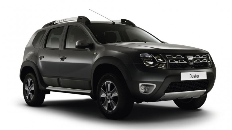 Platz 5: Dacia Duster 1.6 16V LPG105 Prestige – ADAC Autokosten untere Mittelklasse