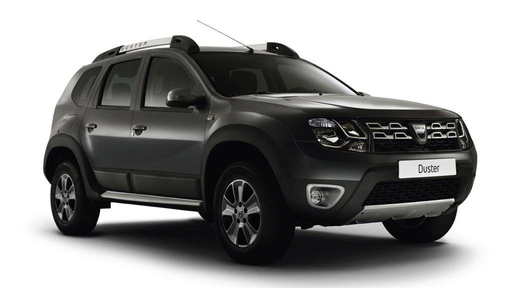 Platz 5: Dacia Duster 1.6 16V LPG105 Prest.(Autogas) - ADAC Autokosten untere Mittelklasse