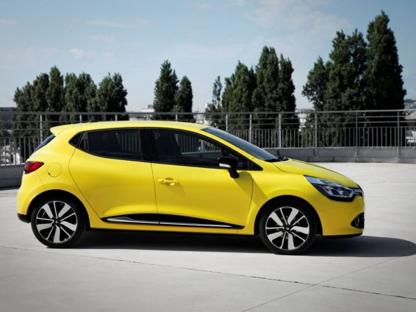 renault clio mj 2013 img 04 600x450 - Platz 6: Renault Clio 1.2 16V LPG 75 Expression - ADAC Autokosten Kleinwagen