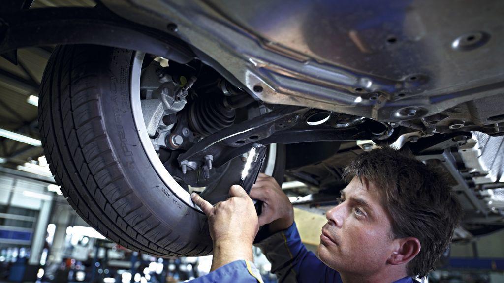 Automobilhersteller rufen immer häufiger Autos zurück
