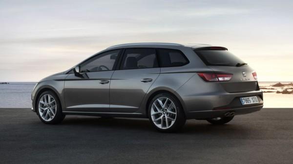 seat leon st mj2014 img 08 600x337 - Unterhaltskosten neuer Seat Leon ST: Diesel oder Benziner - mit welchem Modell fährt man am günstigsten