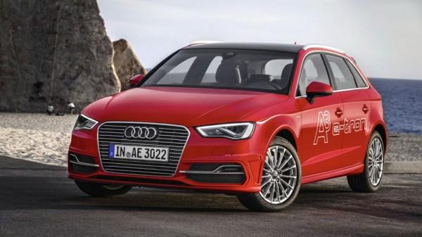 audi a3 sportsback e tron mj2014 img 1 600x337 - Audi A3 Sportback e-tron: Erster Plug-In Hybrid aus Ingolstadt kommt 2014