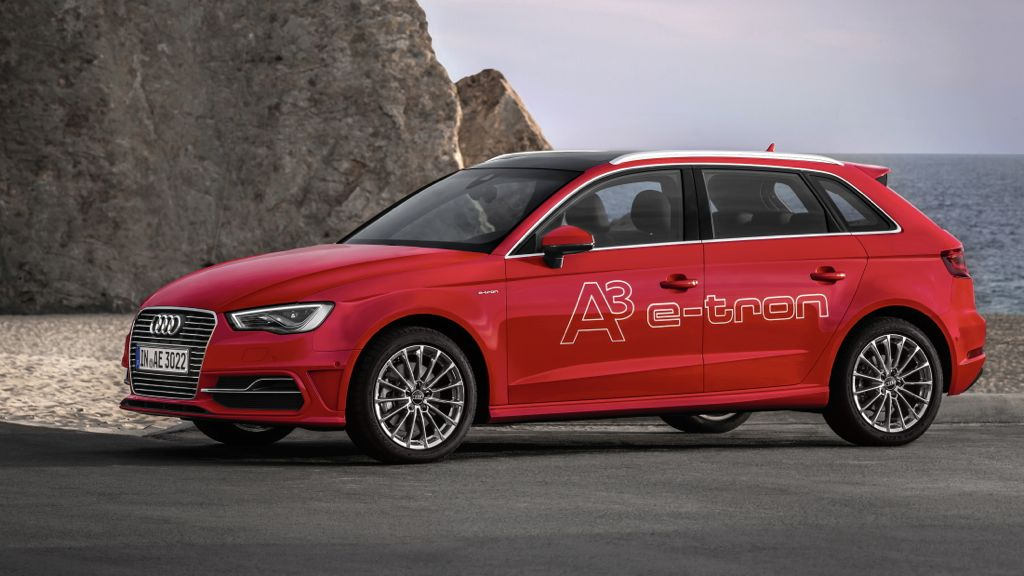 audi a3 sportback e tron erster plug in hybrid aus ingolstadt kommt 2014 das. Black Bedroom Furniture Sets. Home Design Ideas