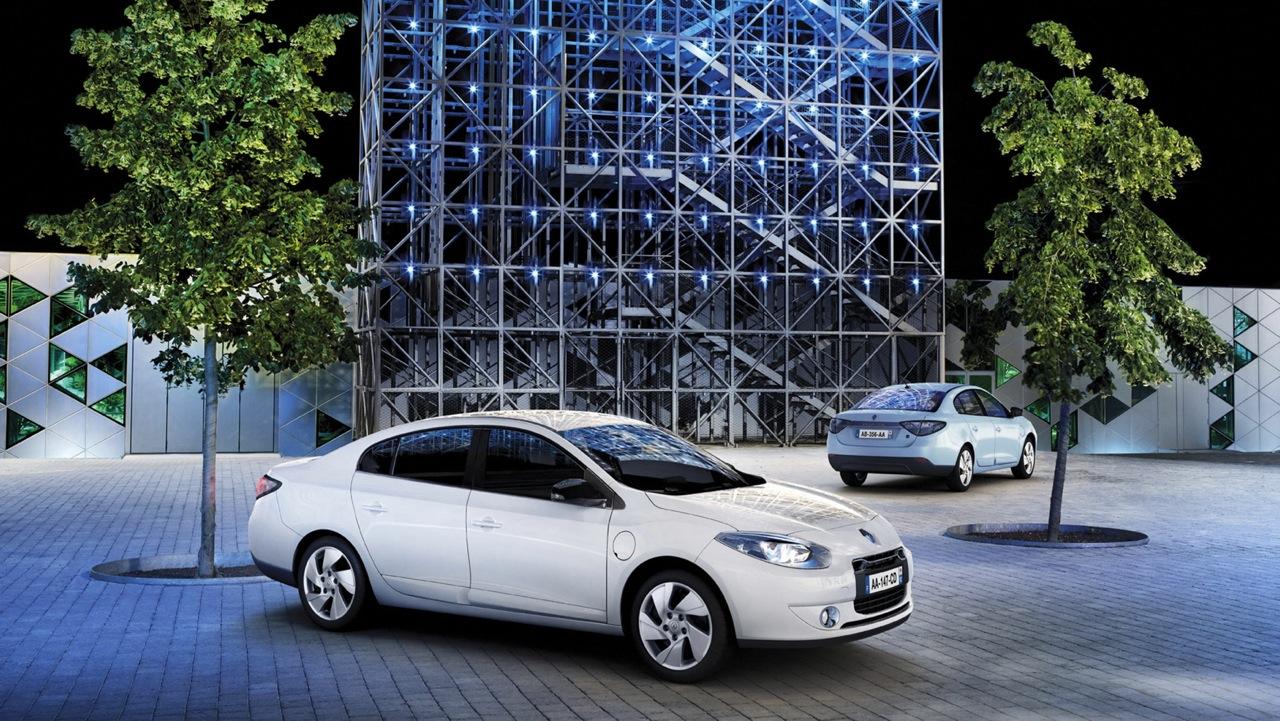 r110786h - Elektroautos von Renault: Renault Fluence Z.E. (2014)