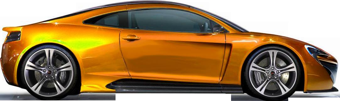 McLaren P13 - McLaren P13: Müssen sich Audi R8 und Porsche Turbo ab 2015 nun warm anziehen?