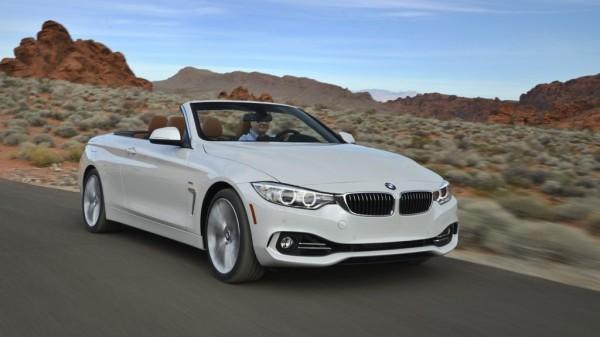 BMW 4er Cabrio Preise im Schnellcheck