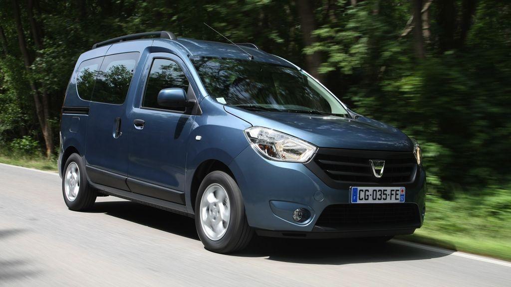 Dacia senkt die Preise für Autogasmodelle