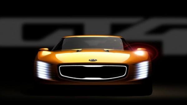 kia gt4 stinger mj2014 img 1 600x337 - NAIAS 2014: Erste Bilder der Sportwagen-Studie Kia GT4 Stinger