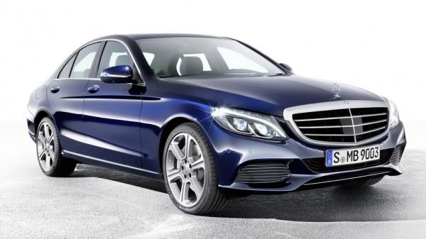 mercedes benz c klasse mj2014 img 1 600x337 - Neue Mercedes C-Klasse: Modelle, Preise und Motoren zum Verkaufsstart