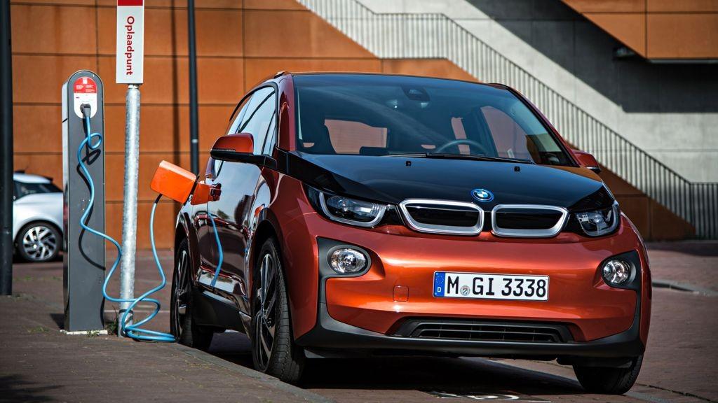 Reichweite von Elektroautos sinkt im Winter um bis zu 70 Prozent