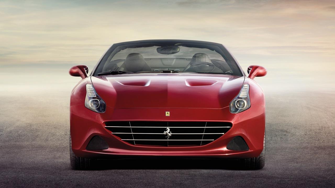 140011 car - Genf 2014: Ferrari California T: Unaufhaltbarer Trend