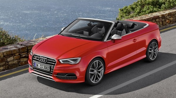 audi s3 cabriolet mj2014 img 1 600x337 - Audi S3 Cabriolet (ab 2014)
