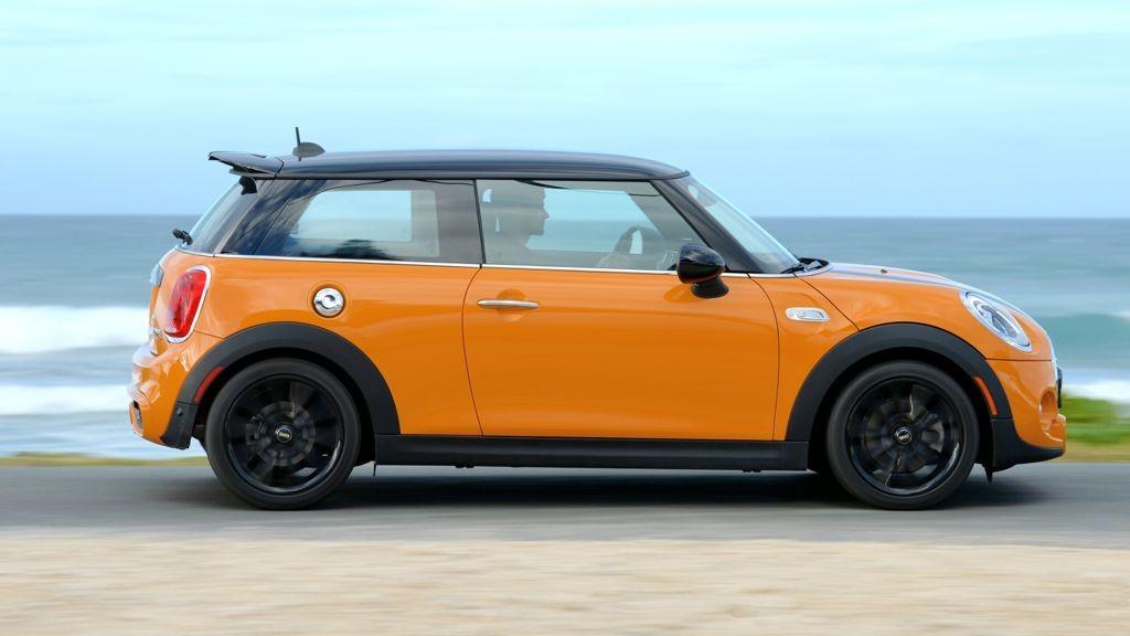 Preise und Motoren des neuen Mini Cooper