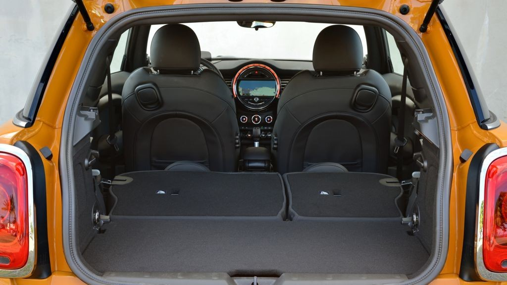 mini cooper s mj2014 img 06 - Genfer 2014: Jeep präsentiert brandneuen Cherokee