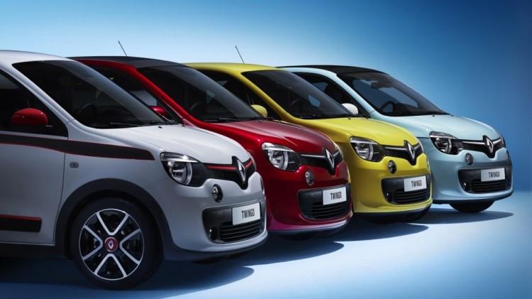 Renault Twingo: Ab September zu 9.560 Euro zu kaufen