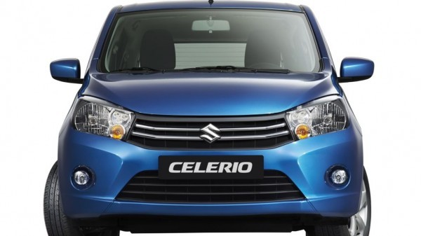 Genf 2014: Suzuki Clerio - neuer Kleinwagen für die Stad