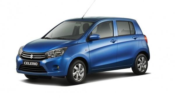 suzuki celerio mj2014 img 2 600x337 - Genf 2014: Suzuki Celerio - neuer Kleinwagen für die Stadt