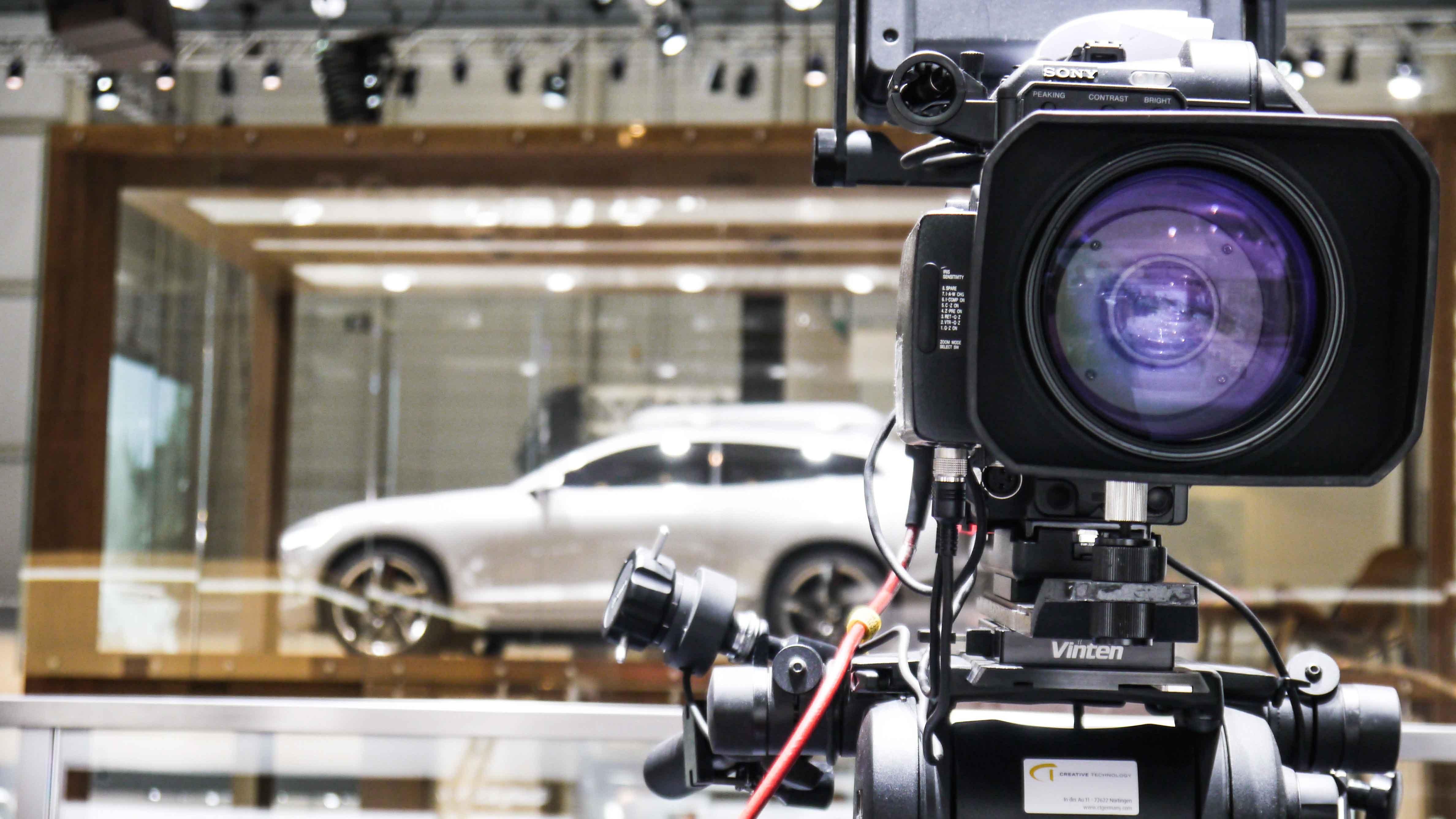 P1100243 - Automobilsalon Genf 2014: Vorab