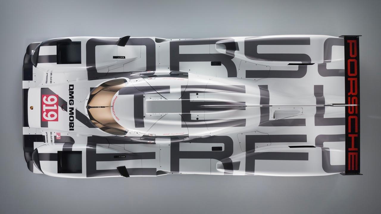 P14 0159 a5 rgb - Porsche und Le Mans: Warum es den Motorsport immer geben wird.