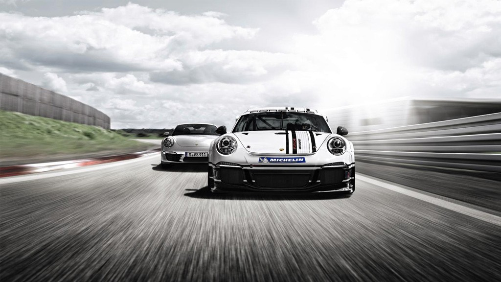 Porsche im Motorsport 2 - Porsche und Le Mans: Warum es den Motorsport immer geben wird.