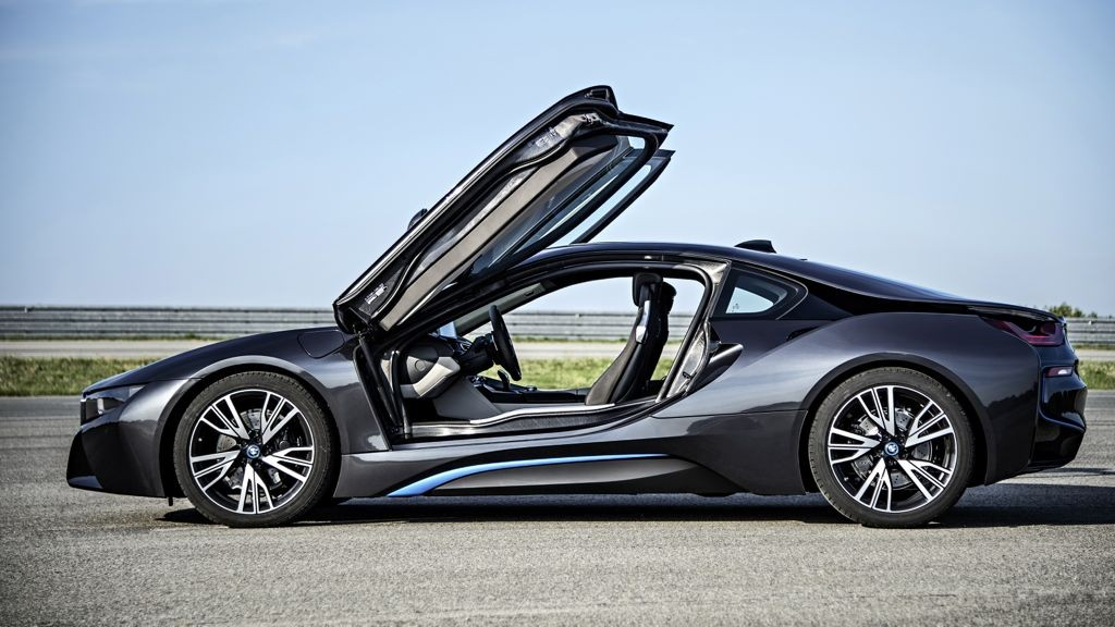 BMW i8 Preis und Verkaufsstart