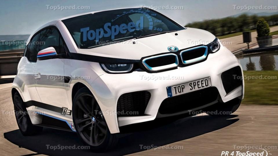 BMW Mi3