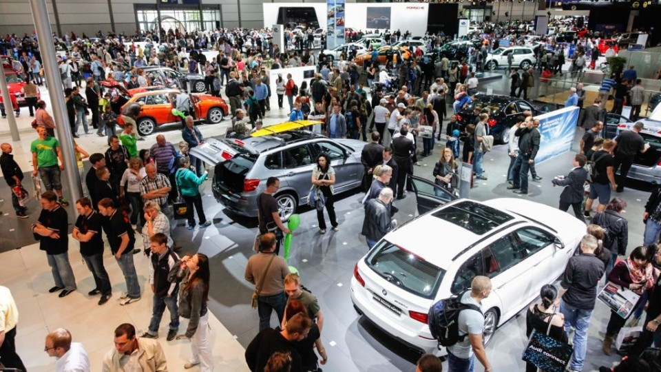 messen 2014 1 960x540 - Welche wichtigen Auto Shows gibt es dieses Jahr und was können wir Neues dort erwarten?