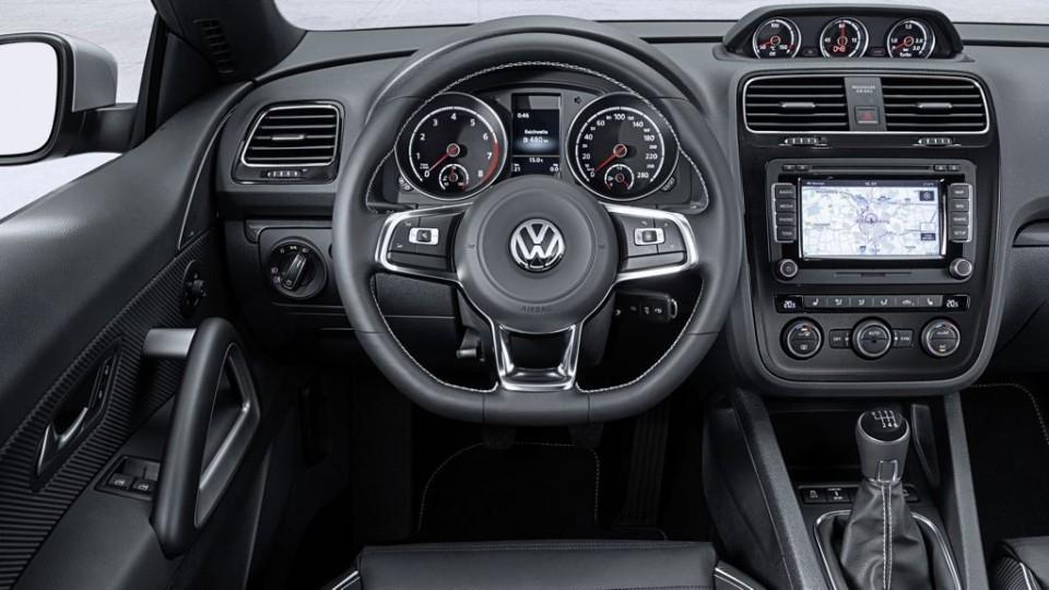 vw scirocco mj2014 img 06 960x540 - Verkaufsstart: Neuer VW Scirocco Preise und Motoren der neuen Generation