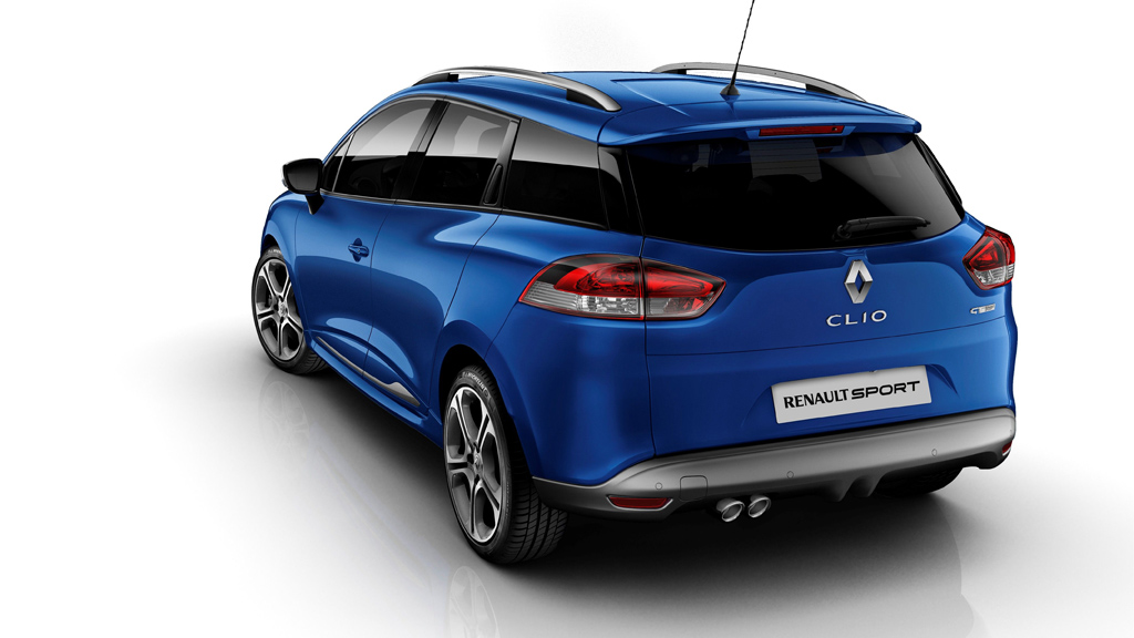 Renault Clio Sport - Der neue Renault Clio ist jetzt bereits ab 11.790 Euro erhältlich!