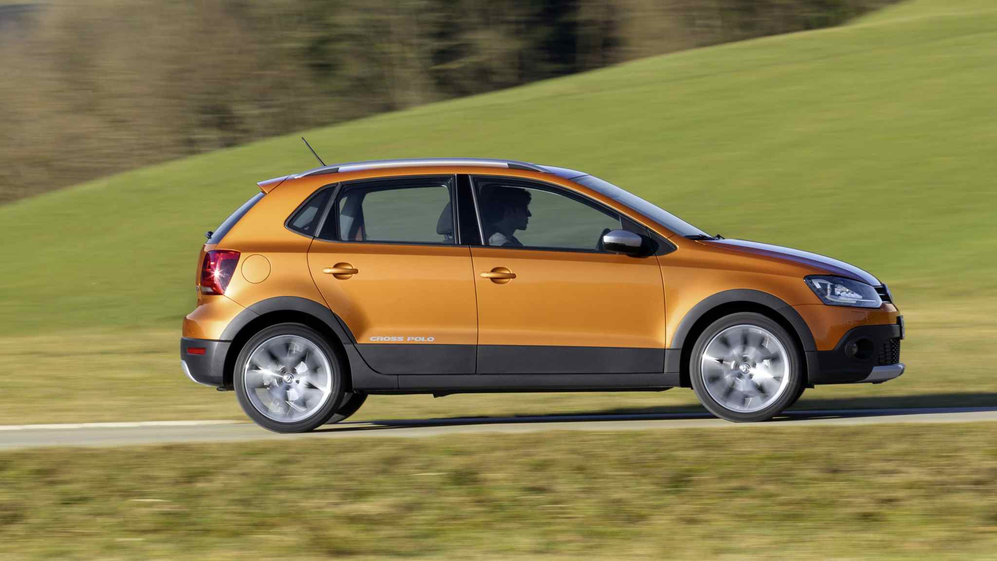 Unterhaltskosten: Der günstiste VW CrossPolo
