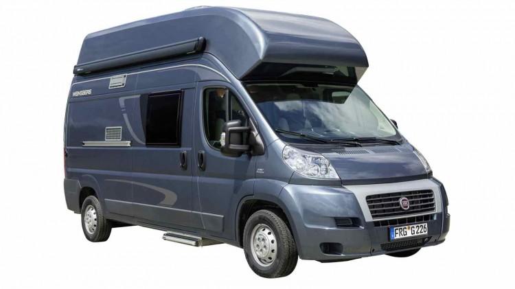 wohnmobile 2014 kastenwagen ab rund euro das auto magazin. Black Bedroom Furniture Sets. Home Design Ideas