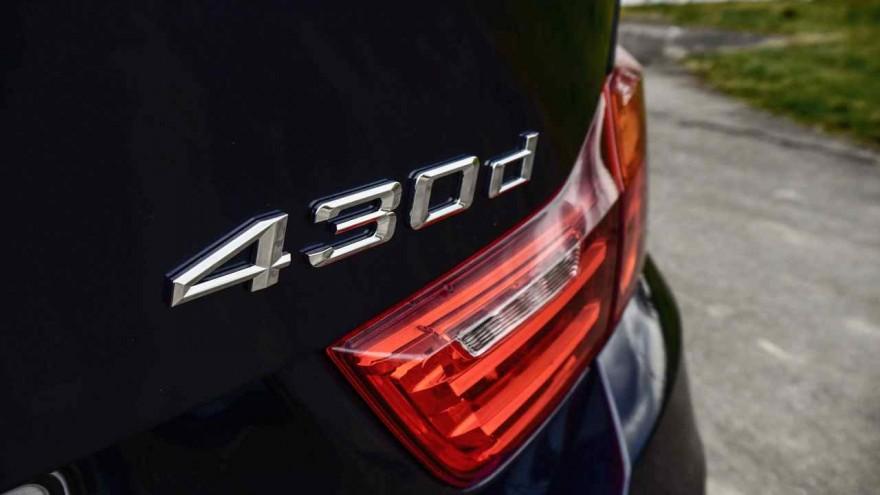 BMW 4er Coupe06 880x495 - BMW 430d Coupé: der wunderschöne Einheitsbrei zum Mitschwimmen