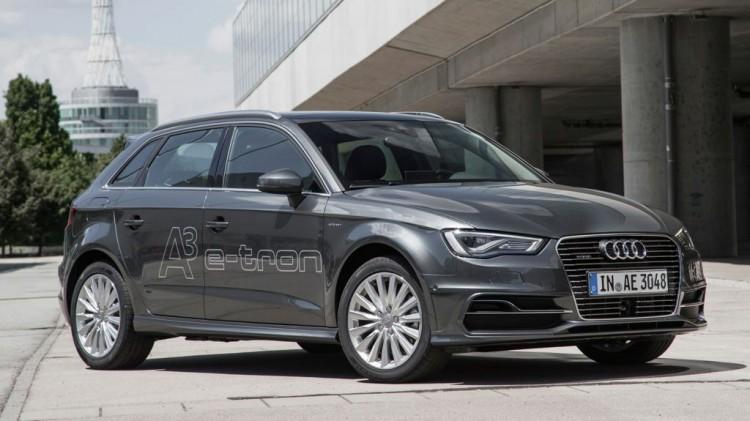 Preise: Audi A3 Sportback e-Tron mit Plug-In Hybrid kommt ab 37.900 Euro