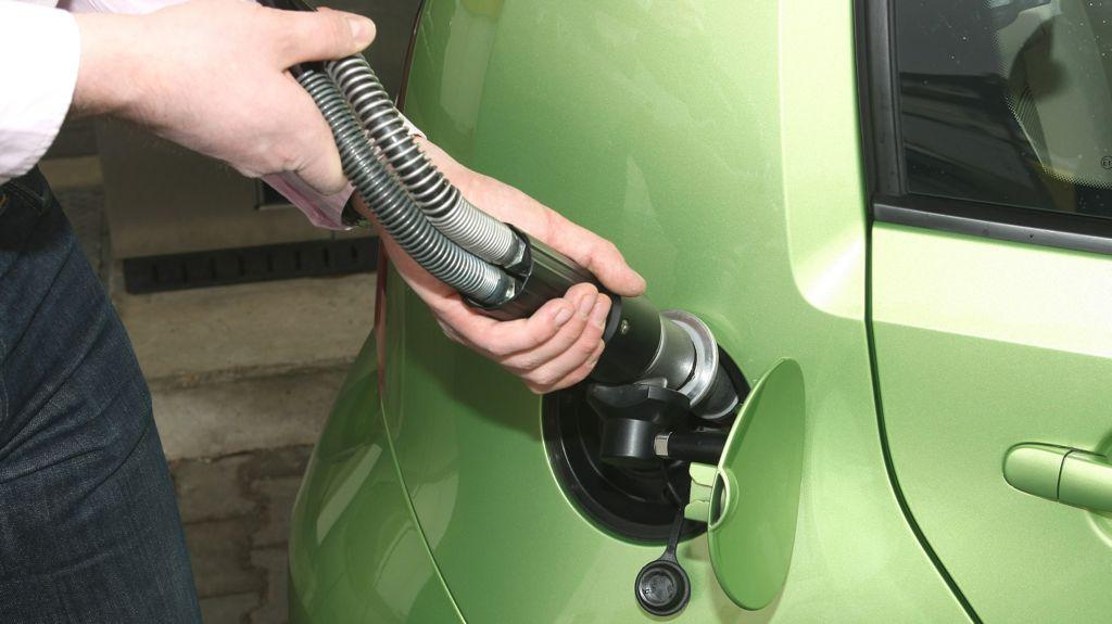 Erdgas als alternativen Antrieb richtig kennen lernen