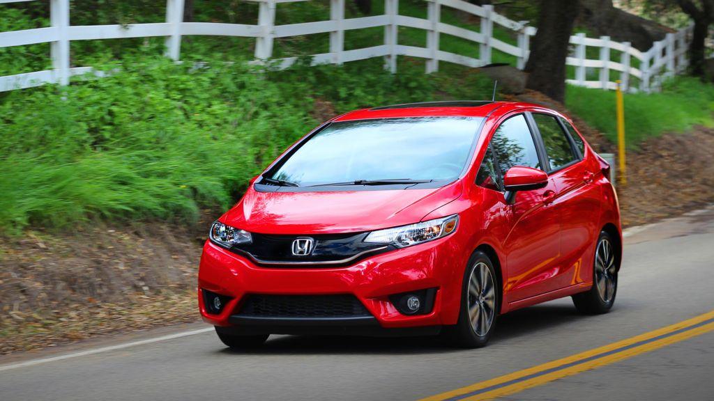 Honda Jazz - gewohntes Konzept in dritter Generation
